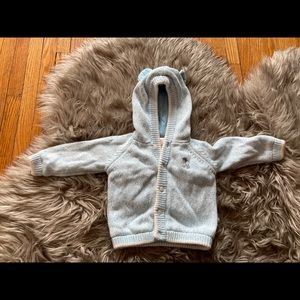 Adorable thick Gymboree sweater